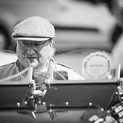 Historic Motor Racing at the Donington Park Festival 2015
