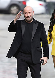 John Travolta goes to 'Jimmy Kimmel Live' studio. 22 May 2019 Pictured: John Travolta. Photo credit: MEGA TheMegaAgency.com +1 888 505 6342