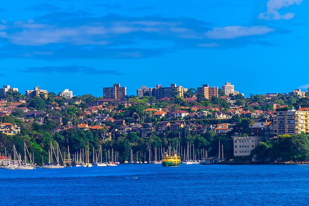 Neutral Bay, Sydney, New South Wales, Australia
