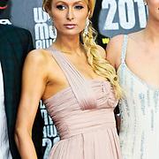 MON/Monte Carlo/20100512 - World Music Awards 2010, Paris Hilton