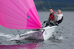 Day one of the Silvers Marine Scottish Series 2016, the largest sailing event in Scotland organised by the  Clyde Cruising Club<br /> Racing on Loch Fyne from 27th-30th May 2016<br /> <br /> VX One GBR181, No Quarter, Colin Tait, Loch Earn SC<br /> <br /> <br /> Credit : Marc Turner / CCC<br /> For further information contact<br /> Iain Hurrel<br /> Mobile : 07766 116451<br /> Email : info@marine.blast.com<br /> <br /> For a full list of Silvers Marine Scottish Series sponsors visit http://www.clyde.org/scottish-series/sponsors/