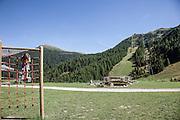 Trentino, Moena Alpe Lusia