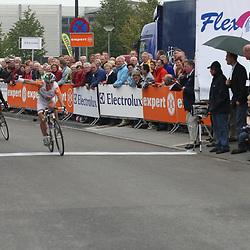 Ladiestour 2006 Roden<br />Regina Schleicher