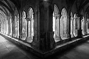 Cloitre St Trophime in Arles, France