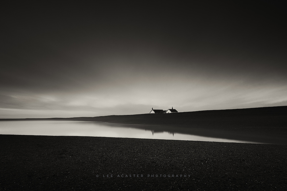 Hope you're not too bored of Shingle Street yet..