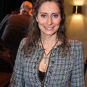 NLD/Amsterdam/20141217 - Musical Awards Nominatielunch 2015, Pia Douwes