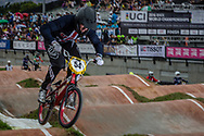 #54 (SEBESTA Tanner) USA at the 2016 UCI BMX World Championships in Medellin, Colombia.