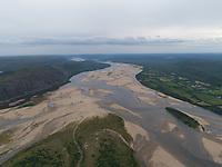 Tanamunningen naturreservat er et naturreservat i Tana kommune, Finnmark. Naturreservatet omfatter et elvedelta ved Tanaelvas utløp.
