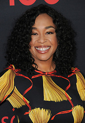08 April 2017 - West Hollywood, California - Shonda Rhimes. ABC's 'Scandal' 100th Episode Celebration held at Fig & Olive in West Hollywood. Photo Credit: Birdie Thompson/AdMedia *** Please Use Credit from Credit Field ***