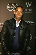 Terrence J at Ne-Yo's 29th Birthday party sponsored by Hennessey held at Whiskey in the W Hotel on October 29, 2008 in New York City