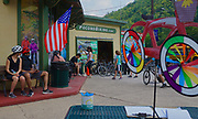 Biking rental, Jim Thorpe, Carbon County, PA Milford, PA,