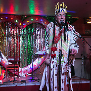 The Twits at the Bethnal Green Working Men's Club