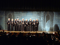 The Sound of Music 2003