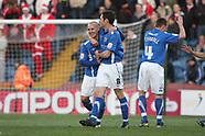 Stockport County FC 3-3 Crewe Alexandra FC 11.12.10