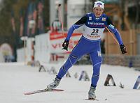 Jens Arne Svartedal (NOR, Einzel-Sprints) © Manu Friederich/EQ Images