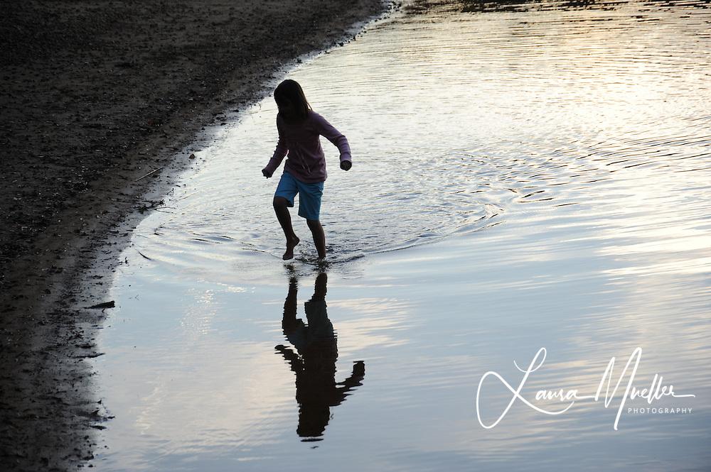 11/13/2010 Lake Norman © Laura Mueller