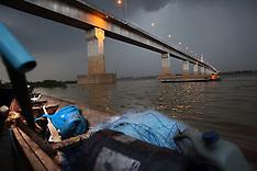 Mekong River Development 1 MRC