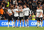 Derby County v Ipswich Town 210818
