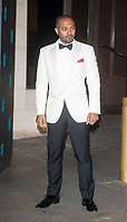 Noel Clarke at the official after party for the 70th EE BRITISH ACADEMY FILM AWARDS IN 2017 AFTER-PARTY DINNER at The Grosvenor House Hotel on February 12, 2017 in London, England
