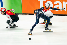 20200214 NED: ISU World Cup Finals Shorttrack, Dordrecht