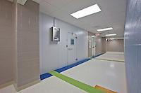 Building interior Image of Advanced Bioscience Laboratory