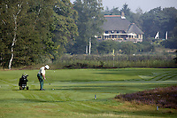 Eindhovensche Golf Club. hole 16 Copyright Koen Suyk