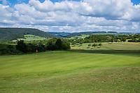 WISSMANNSDORF  - Duitsland - hole 4  Golf-Resort Bitburger Land. COPYRIGHT KOEN SUYK