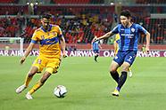 TIGRES UANL v. ULSAN HYUNDAI FC
