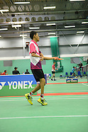 BWF Para Badminton World Champs UK 2015
