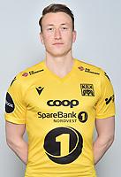 Fotball , Eliteserien 2021 , portrett , portretter ,  Kristiansund<br /> Sean McDermott