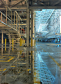 Images of Change, Closed Chrysler Newark Plant