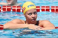 Louise Hansson Sweden 100m Freestyle Women <br /> Roma 14-06-2014 Foro Italico, 51mo trofeo internazionale Settecolli di Nuoto.  Foto Andrea Staccioli / Insidefoto/Deepbluemedia.eu