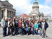 Berlin/Prague International Business Seminar 2015