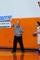 27 December 2014:  BHS v Richwoods Girls AA  State Farm Holiday Classic Coed Basketball Tournament (Girls Class AA - Large Schools) at Normal Community High School, Normal IL Day 2