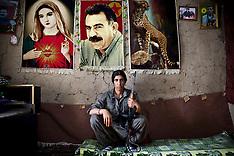 PORTRAITS OF THE PKK
