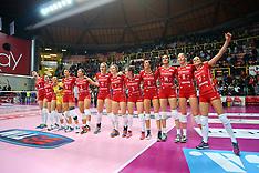 20151219 BUSTO ARSIZIO - CLUB ITALIA