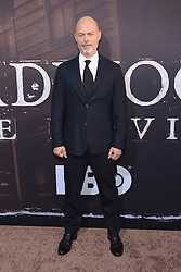 May 14, 2019 - Hollywood, California, U.S. - Dan Minahan arrives for the premiere of HBO's 'Deadwood' Movie at the Cinerama Dome theater. (Credit Image: © Lisa O'Connor/ZUMA Wire)