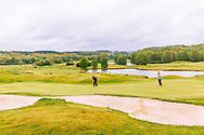 29-04-2018 - Golf de Courson - Golf du Stade Français