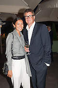 JAY JOPLING, Dinner to celebrate the opening of the first Berluti lifestyle store hosted by Antoine Arnault and Marigay Mckee. Harrods. London. 5 September 2012.