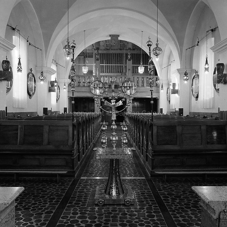 Parish Church of St. Benedict