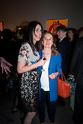 EMILY SHEFFIELD; NICOLA JEAL, Can we Still Be Friends- by Alexandra Shulman.- Book launch. Sotheby's. London. 28 March 2012.