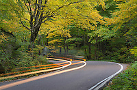 Road, Smuggler's Notch, Vermont