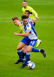 Josh Hare of Bristol Rovers - Mandatory by-line: Dougie Allward/JMP - 03/10/2020 - FOOTBALL - Memorial Stadium - Bristol, England - Bristol Rovers v Northampton Town - Sky Bet League One