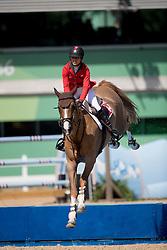Sprunger Janika, SUI, Bonne Chance Cw<br /> Olympic Games Rio 2016<br /> © Hippo Foto - Dirk Caremans<br /> 16/08/16