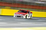 May 26, 2012: NASCAR Sprint Cup Coca Cola 600, Trevor Bayne, Wood Brothers Racing