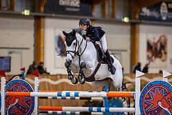 Spits Thibault, BEL, Classic Touch Dh<br /> Riesenbeck International 2020,<br /> © Hippo Foto - Stefan Lafrentz<br /> 04/12/2020