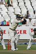SA vs Australia 3rd test D1