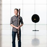Northwestern Student Nathan Kirchoff