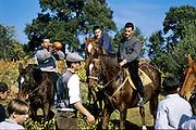 ryttere, Sardinia.dias Sardinia, Italy.