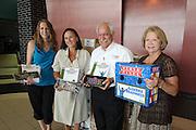 Pin Oak Middle School is first place winner of ETA Contest sponsored by VersaTiles.
